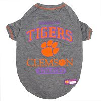 Clemson Tigers Pet Tee