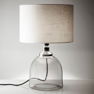 Adesso Sparrow Tall Table Lamp