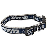 Dallas Cowboys NFL Pet Collar