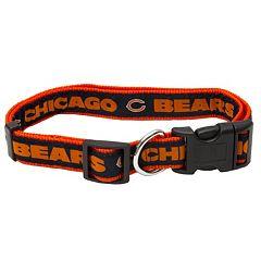 Chicago Bears NFL Pet Collar