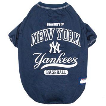 New York Yankees Pet Tee