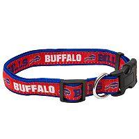 Buffalo Bills NFL Pet Collar