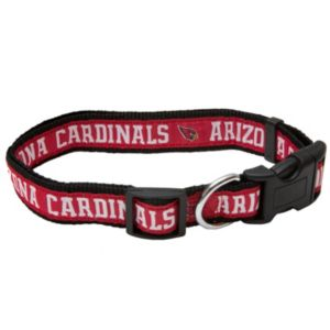 Arizona Cardinals NFL Pet Collar
