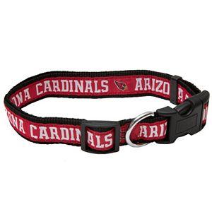 Arizona Cardinals NFL Pet Collar