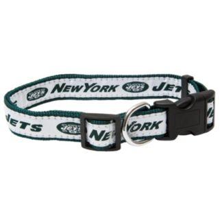New York Jets NFL Pet Collar