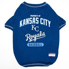 Kansas City Royals Pet Tee