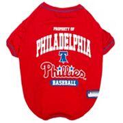 Philadelphia Phillies Pet Tee