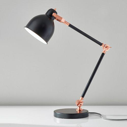 Adesso Holbrook Desk Lamp