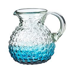 Global Amici Catalina 80-oz. Glass Drink Pitcher