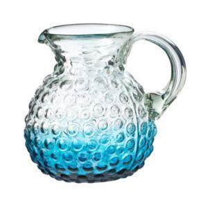 Global Amici Catalina 80-oz. Glass Drink Pitcher