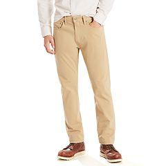 Men's Levi's® 502™ Regular Taper-Fit Stretch Jeans