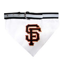 Pets First San Francisco Giants Bandana Collar