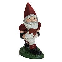 Exhart Football Gnome Outdoor Decor