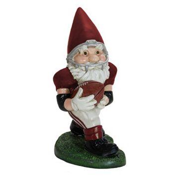 Exhart Football Gnome Outdoor Decor