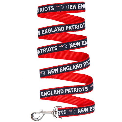 New EnglandPatriots NFL Pet Leash