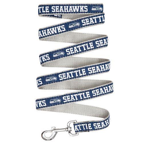 Seattle Seahawks NFL Pet Leash