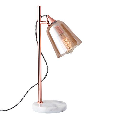 Adesso Marlon Table Lamp