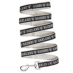 Oakland Raiders NFL Pet Leash