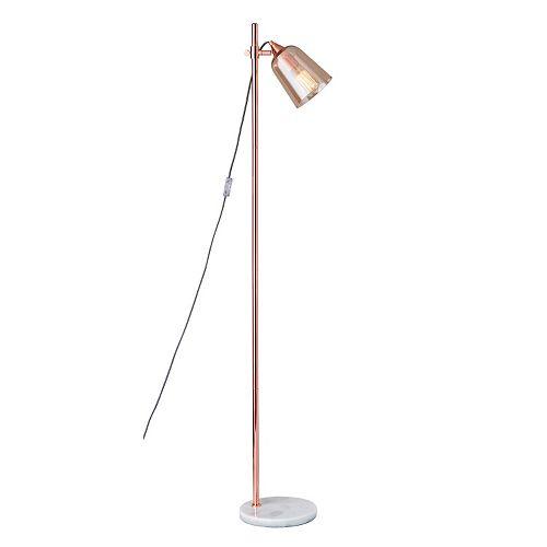 Adesso Marlon Floor Lamp