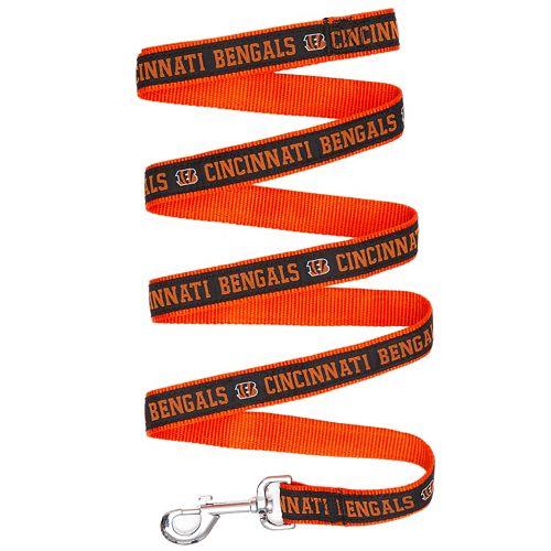 Cincinnati Bengals NFL Pet Leash