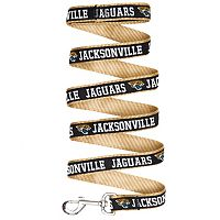 Jacksonville Jaguars NFL Pet Leash