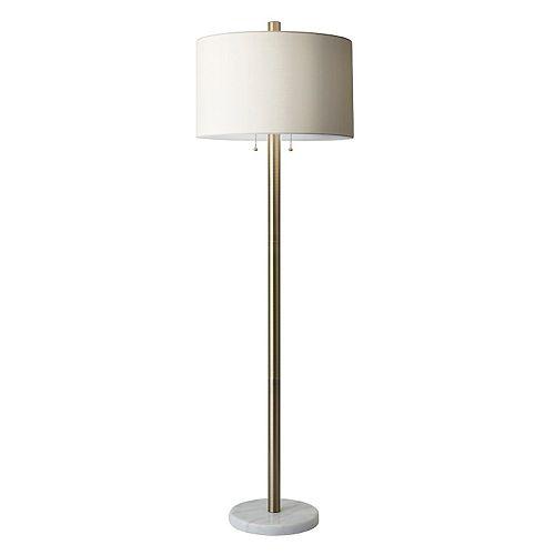 Adesso Avenue Floor Lamp