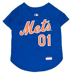 New York Mets Mesh Pet Jersey