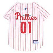 Philadelphia Phillies Mesh Pet Jersey