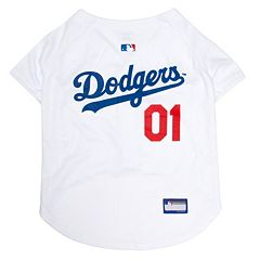 Los Angeles Dodgers Mesh Pet Jersey