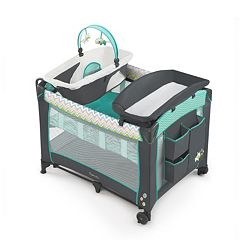InGenuity Smart & Simple Ridgedale Playard