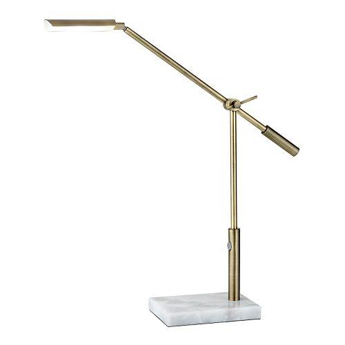 Adesso Vera LED Table Lamp
