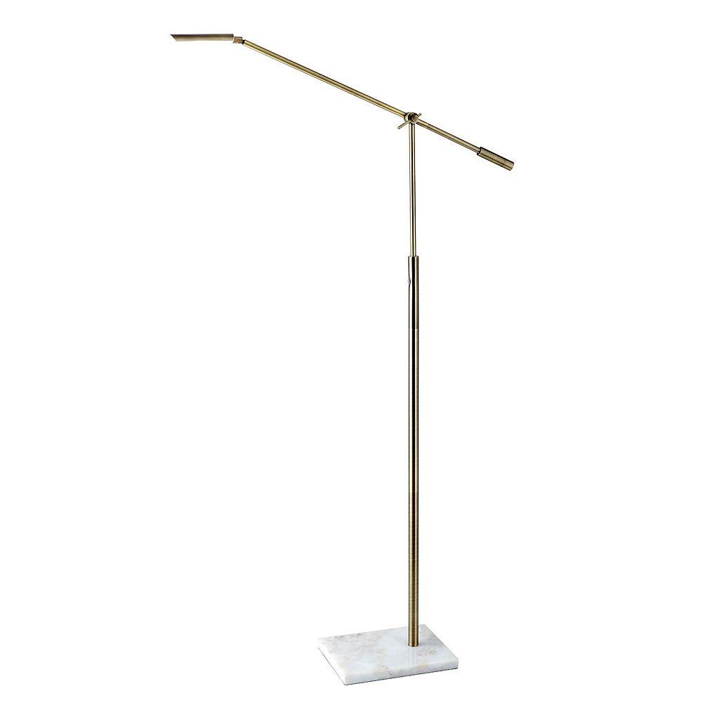 Adesso Vera LED Floor Lamp