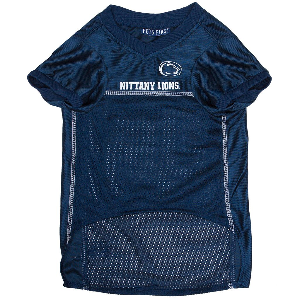 Penn State Nittany Lions Mesh Pet Jersey