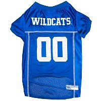 Kentucky Wildcats Mesh Pet Jersey