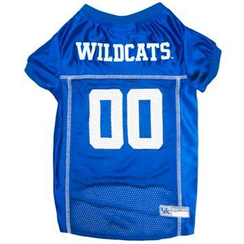 Kentucky Wildcats Mesh Pet Jersey