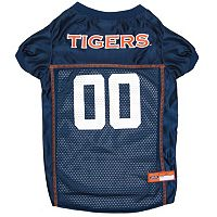 Auburn Tigers Mesh Pet Jersey