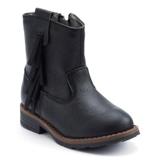 Carter's Toddler Girls' Western Boots