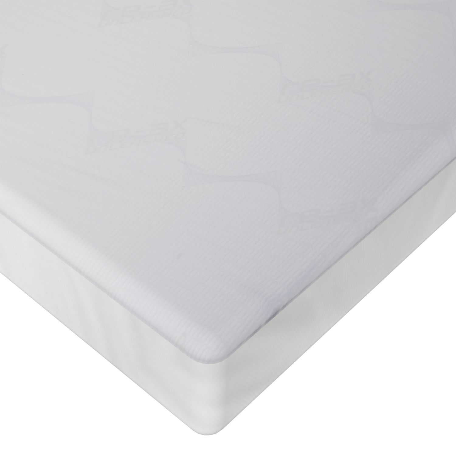 protectabed remfit energize 200 series fitted sheet mattress protector