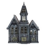 Exhart 12' LED Haunted Mansion Outdoor Decor