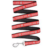 Cincinnati Reds MLB Pet Leash