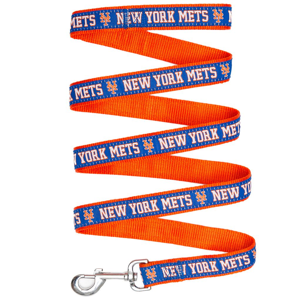 New York Mets MLB Pet Leash