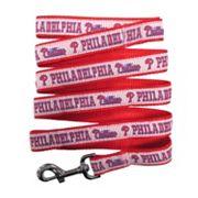 Pets First Philadelphia Phillies Nylon Pet Leash