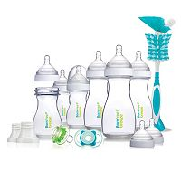 BornFree Breeze Deluxe Bottle System Set