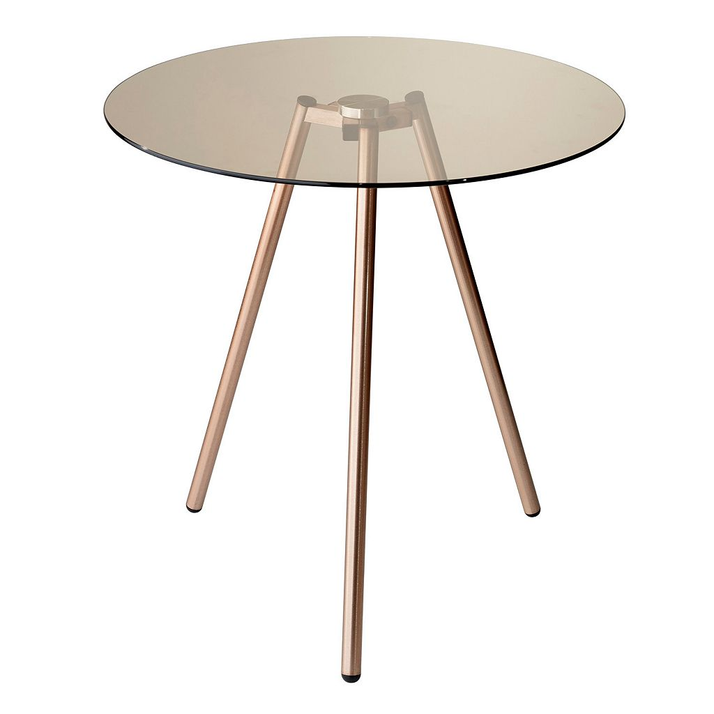 Adesso Gibson Accent Table