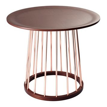 Adesso Barnum End Table