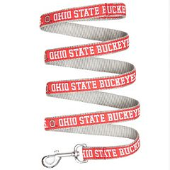 Ohio State Buckeyes NCAA Pet Leash