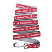 Pets First Alabama Crimson Tide Nylon Pet Leash