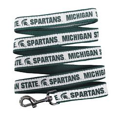 Pets First Michigan State Spartans Nylon Pet Leash