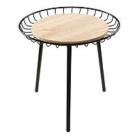 Adesso Loft End Table