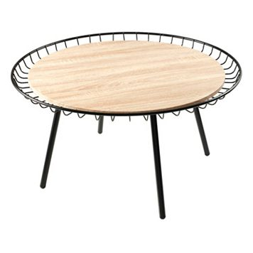 Adesso Loft Coffee Table